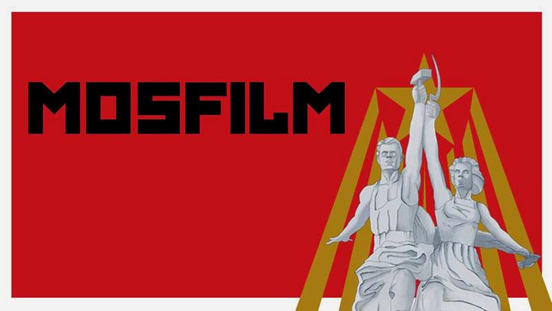 CLÁSSICOS DO CINEMA SOVIÉTICO EM PROMOÇÃO NA 2001